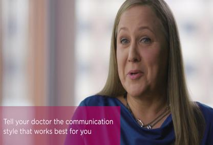 Building Supportive Communication with Your Doctor