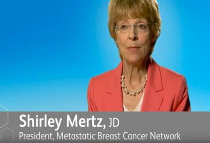 Expanding the Metastatic Breast Cancer Dialogue